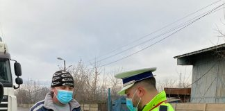 Politia locala Giurgiu