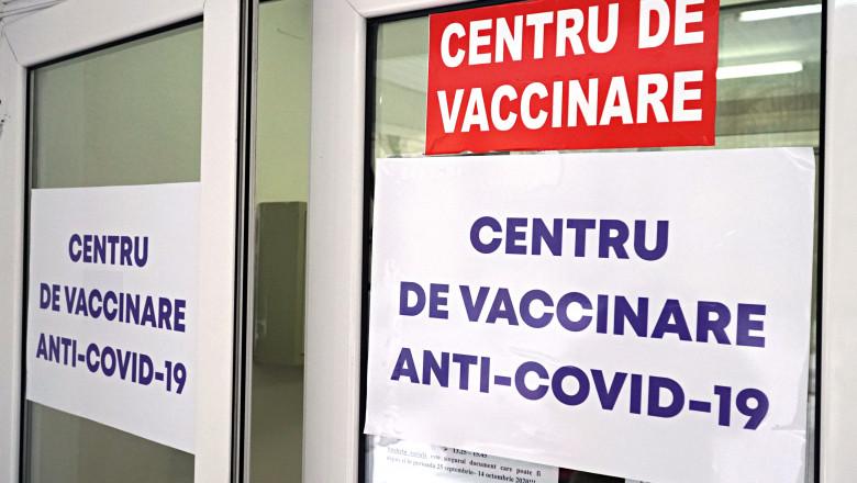 centru de vaccinare giurgiu