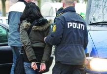 arestata giurgiu
