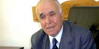 Gheorghe Bălășoiu