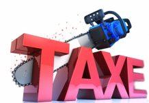 Taxa salariu minim