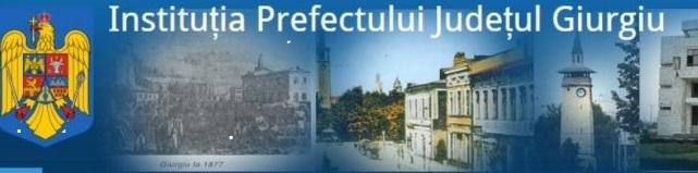 prefect giurgiu